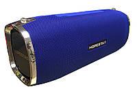 Колонка беспроводная HOPESTAR (Blue), фото 1