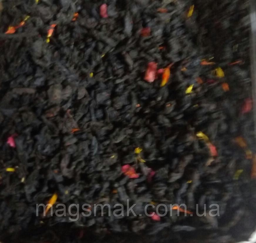 Чай на вес Гранатовый Шейк 100 г