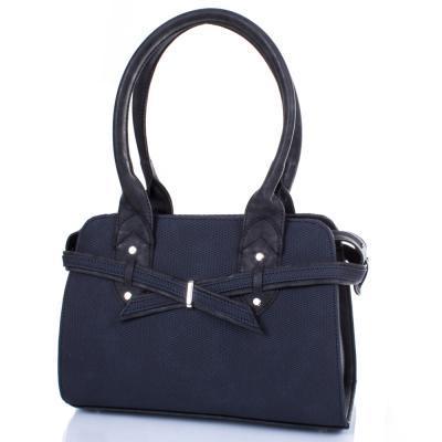 Женская сумка из качественного кожзаменителя  ETERNO (ЭТЕРНО) ETZG18-14-6