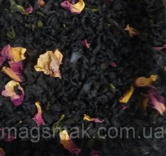 Чай на вес Вишневый Конфитюр 100 г