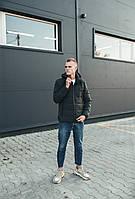 Мужская демисезонная куртка оптом 824