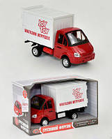 """Грузовик """"Магазин игрушек"""" 9077-F"""