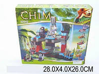 """Конструктор """"Legends of Chim"""" 22042"""