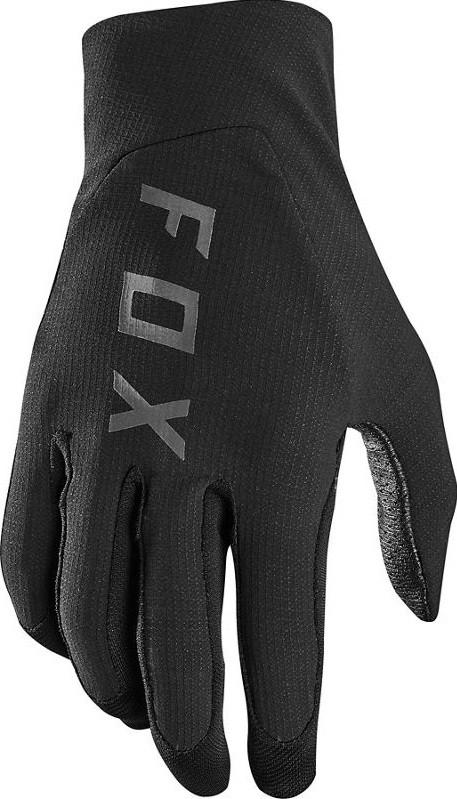 Мотоперчатки FOX Flexair черные, XL (11)
