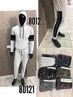 """Спортивный костюм мужской на манжетах размеры M-2XL (6цв) """"LOOK"""" купить недорого от прямого поставщика"""