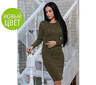 Платье женское ангора-софт 50,52,54р.