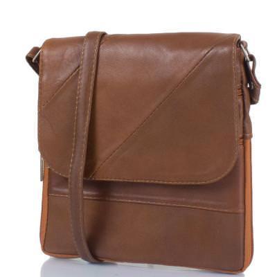 Женская кожаная сумка TUNONA (ТУНОНА) SK2411-10