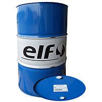Полусинтетическое моторное масло ELF Evolution Turbo Diesel 10W-40 208 л