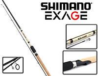 Спиннинг Shimano Exage 1,80м 3-14гр.