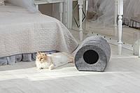 "Домик для животных ""Бочка"" без подушки , Digitalwool"