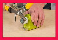 Точилка для ножей Motorized Knife Sharpener, Точилка для ножей и ножниц на батарейках, Ножеточка!Лучший подарок
