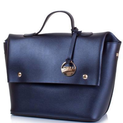 Женская сумка из качественного кожезаменителя  ETERNO (ЭТЕРНО) ETK4151-6