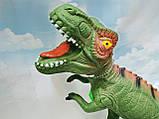 """Интерактивная игрушка """"Аллозавр"""" с имитацией рыка, фото 3"""