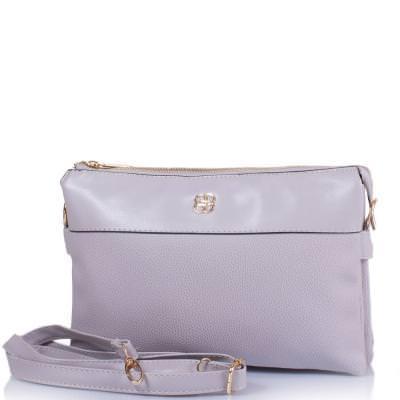 Женская сумка-клатч из качественного кожезаменителя  ETERNO (ЭТЕРНО) ETK024-9