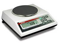 "Весы "" AXIS "" AD2000 IІІкл (2000/0,5/0,01;d150мм)"