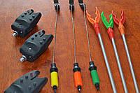 Набор сигнализаторов со свингерами и подставками, фото 1