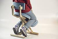 Коленный стул (без колес)