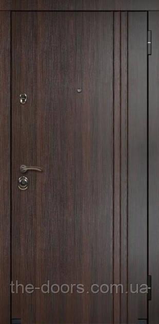 Двери входные Регион модель Х 081 стандарт