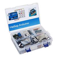 Максимально навчальний набір робототехніки ARDUINO (більше 20 уроків) 965505353