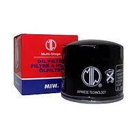 Фильтр масляный MIW S3011 (HF138)