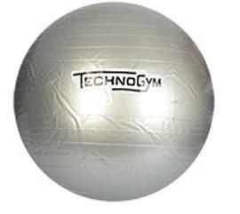 Мяч для фитнеса-75см MS 0983 (Серый)