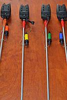 Набор сигнализаторов со свингерами и подставками