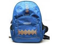 Рюкзак ортопедичний  Z206, синій, S, Dr.Kong