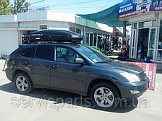 Автобокс на крышу Terra Drive 480 (Терра Драйв), фото 3