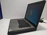 Графическая станция для CAD\  Dell Precision M6300\ Intel T8300 2,4 \ 4 ГБ ОЗУ \ 160 ГБ HDD\ Батарея до 1 часа, фото 2
