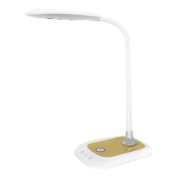 """Світильник настільний LED """"SEDA"""" 6 W (срібний, золотий)"""