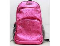 Рюкзак ортопедичний  Z221, рожевий, L, Dr.Kong
