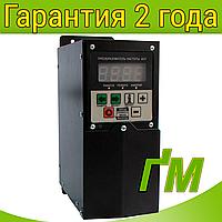 Преобразователь частоты CFM210 - 3,3кВт, фото 1
