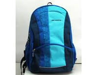 Рюкзак ортопедичний  Z222, синій, M, Dr.Kong