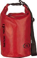 Сумка водонепр. Seac Sub DRY BAG 15 L