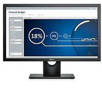 "Монітор LCD DELL 23.8"" SE2416H D-Sub, HDMI, IPS"