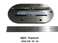 Клапанная Плита в сборе компрессора СО-7Б
