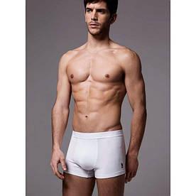 Мужское белье U.S. Polo Assn - Шорты Boxer 80051 белые, XXL 1 шт