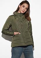 Молодежная демисезонная куртка Кэрол (42-48 в расцветках)