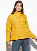 Молодежная демисезонная куртка Кэрол (42-48 в расцветках), фото 1
