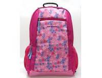Рюкзак ортопедичний  Z247, рожевий, L, Dr.Kong