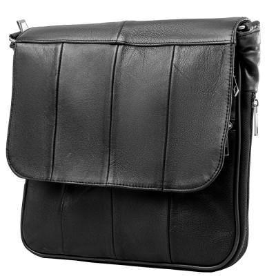 Мужская кожаная сумка-почтальонка TUNONA  (ТУНОНА) SK2447-2