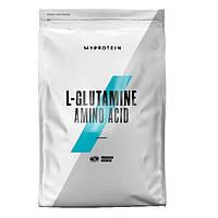 MyProtein, Глютамин L-Glutamine, 500 грамм