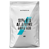 MyProtein, Бета аланин 100% Beta Alanine Amino Acid, 500 грамм