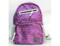 Рюкзак ортопедичний  Z002M, фіолетовий, M, Dr.Kong