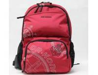 Рюкзак ортопедичний  Z120002, червоний, M, Dr.Kong