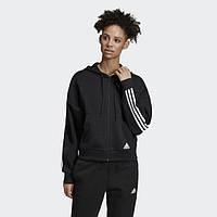 Женская толстовка Adidas Performance Must Haves 3-Stripes DX7970, фото 1