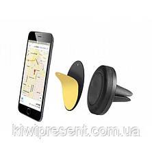 Автомобильный держатель магнитный для телефона универсальный, фото 3