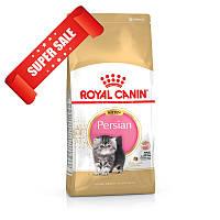 Сухой корм для котов Royal Canin Persian Kitten 0,4 кг