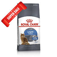 Сухой корм для котов Royal Canin Light Weight Care 10 кг
