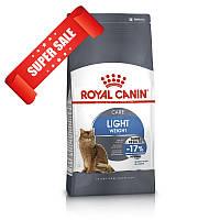 Сухой корм для котов Royal Canin Light Weight Care 0,4 кг